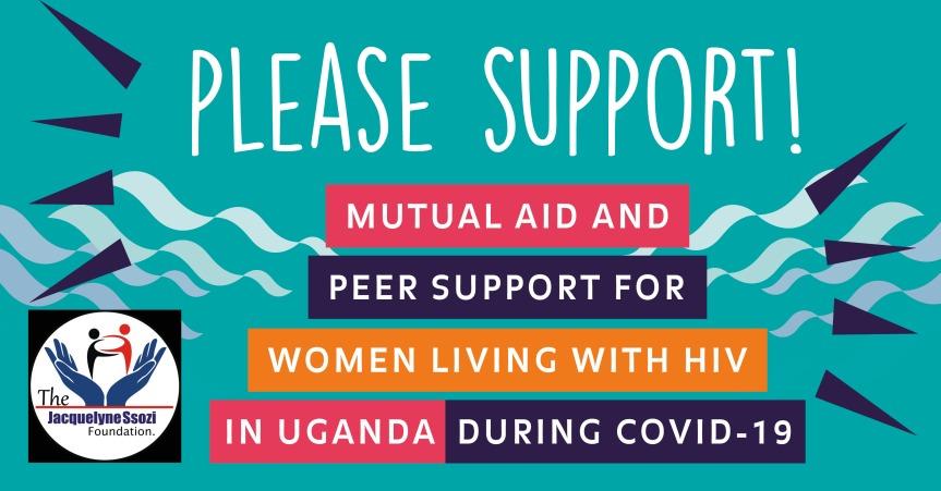 COVID-19, food and ARVs inUganda